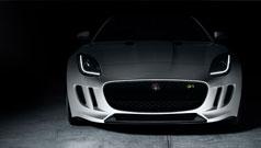 Über den neuen Jaguar F-Type informieren